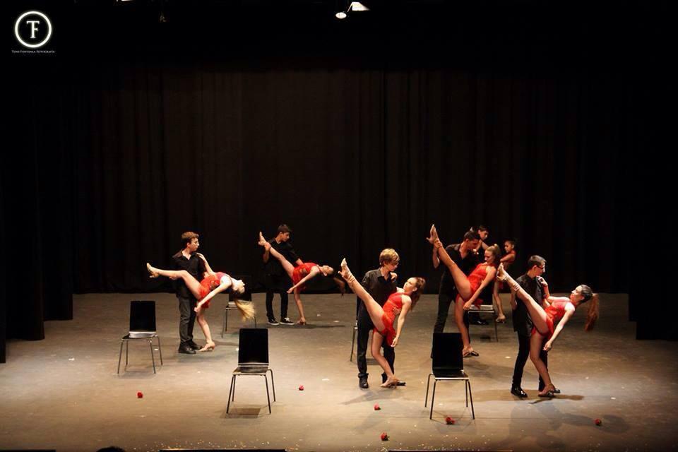 Imágenes de La Factoria Escola de Dansa