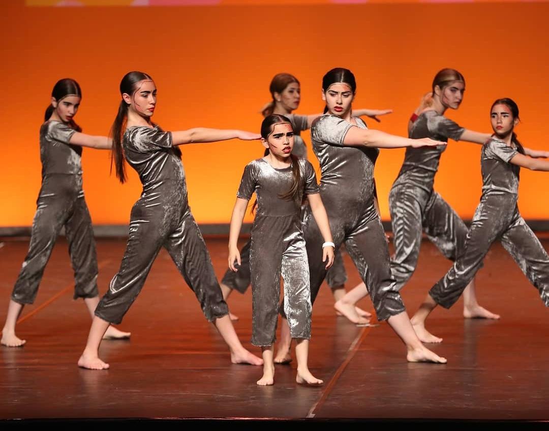 Imágenes de l'Aula3 Estudi de Dança i Arts Escèniques