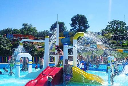 Imágenes de Aqualeon Water Park