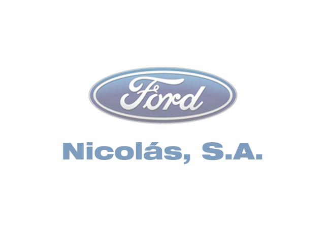 Nicolas, S.A.