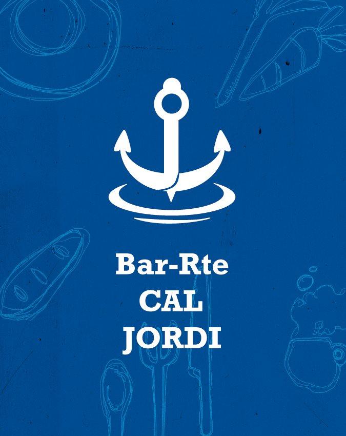 Bar Cal Jordi