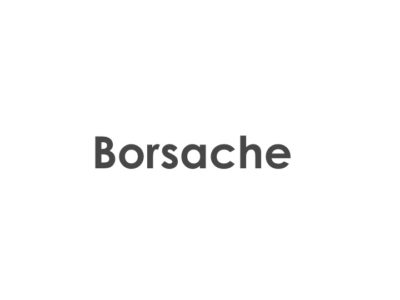 Borsache
