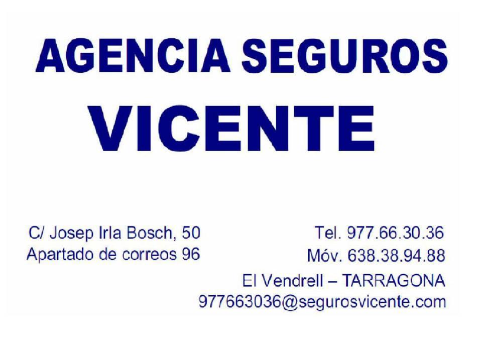 Agencia de Seguros Vicente
