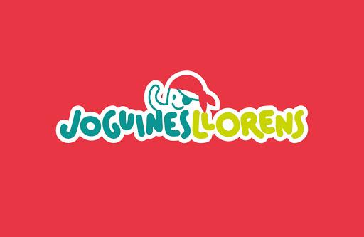 Joguines Llorens