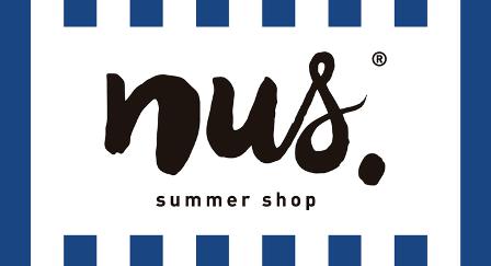Nus Summer Shop