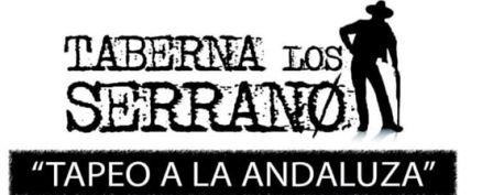 Taberna Los Serrano