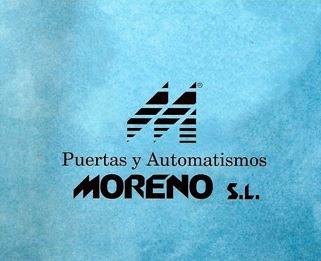 La Botiga de Puertas Moreno