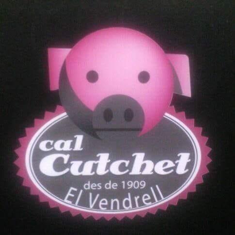 Cal Cutchet Xarcuters