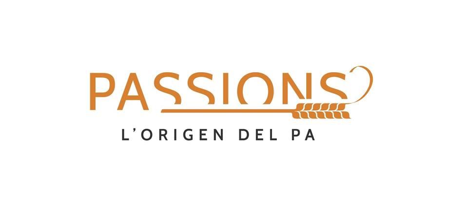 Passions l'origen del pa