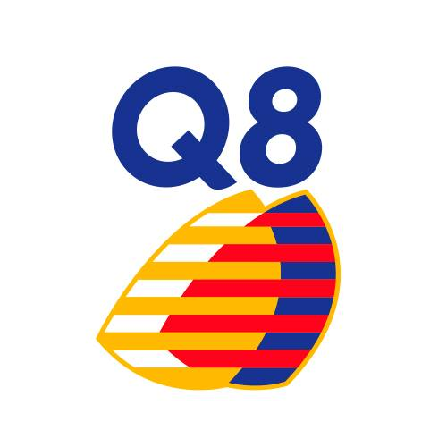 Gasolinera Q8