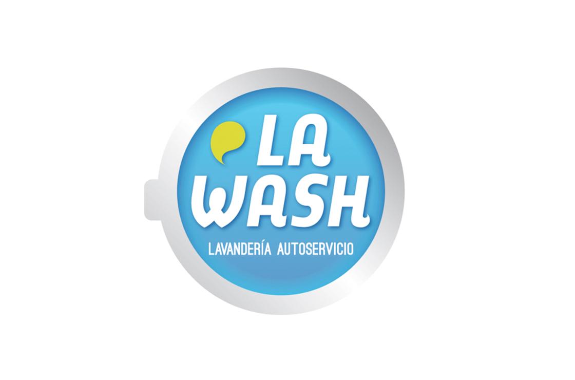 Lavanderias La wash
