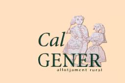 Cal Gener Allotjament Rural